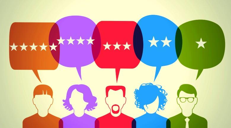 10 tipů, jak reagovat na online recenze